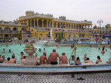 Szechenyi Baths