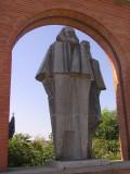 Statue Park (Szoborpark) - Statues from the Communist Era