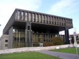 Radio Free Europe (Former Capitol During the Communist Era)