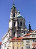 Prague's Little Quarter (Mala Strana)