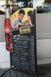 Coca Cola in Bulgaria