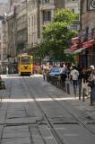 Bulgaria 2007- Sofia trams