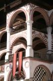 Bulgaria 2007- Rila Monastery