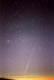 Comète Bradfield 2004 (C / 2004 F4)