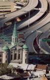 Église St-Vincent de Paul  Québec Churches