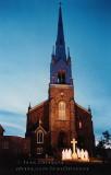Église de Sillery
