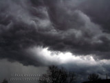 Orages violents / Heavy Storm