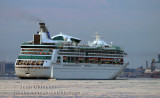 Enchantment of the Seas 2,446 Passengers