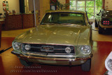 Ford Mustang 1967 GT Fastback