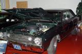 Dodge Dart Swinger 1968
