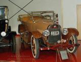 Buick Seden Touring 1922