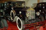 Rolls Royce 1928