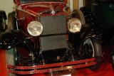 Chevrolet landau semi-convertible 1929