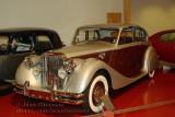 Jaguar 1949 Mark V Saloon