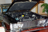 Plymouth 1963 Fury Golden Commando