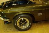 Le Musée du Domaine voitures anciennes (Antique cars Domaine Museum)