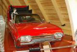 Thunderbird sport Roadster 1962