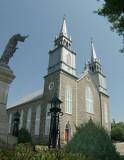 Église de Saint-Roch-des-Aulnaies (1849)