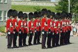 Royal 22e Régiment/ La relève de la garde - The Changing of the Guard