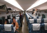 Shinkansen (Bullet Train)