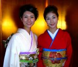 Traditional Japanese Beauty