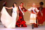 Miss Singapore, Solvak, Spain, Chinese Taipe