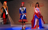 Miss Finland, France, Germany