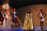 Miss Egypt, Ethiopia, Aruba, Finland, Germany