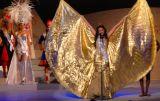 Miss Egypt ( Elham wagdi)