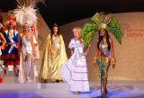 Miss Ecuador, Egypt, Domenican Republic, Aruba, Finland
