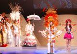 Miss Panama, Peru, Bolivia, Philipenes, Aruba,