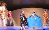 Miss Japan, Kenya, Korea, Malasyia
