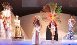 Miss Martinique, Mexico, Mongolia, New Caledonia, Aruba