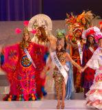 Miss Puerto Rico (Miss Good Will), Venzeuela