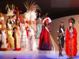 Mis Chinese Teipais, Sudan, Tanzania, Aruba and many others.