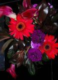 Flower Bouquette