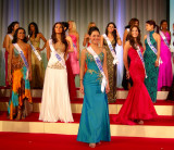 A Bouquette of Beauties from all over the World