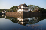 Guards' Tower in the Imperial Palace