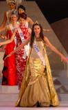 Miss Egypt, Hong Kong