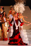 Miss Spain, Bolivia, Aruba