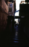 Damascus Alleys in true colours