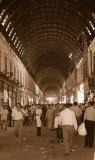 El Hamideyah Market
