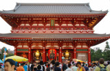 Asakusa Canon Temple