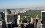 The Beautiful Landscape of NY