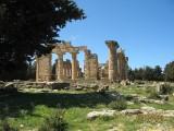 Temple of Zeus in Cyrene.jpg