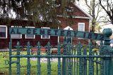 Brunswick Rural Cemetary1872 .....