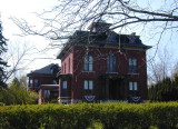 Johnson Home for Indigent Women...