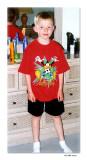 Josh - age 7
