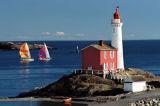 Lighthouses, Marine Wildlife and Scenery