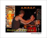 A.M.R.E.F. reggae festival